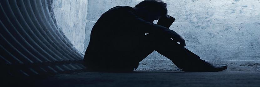 Déprime ou dépression