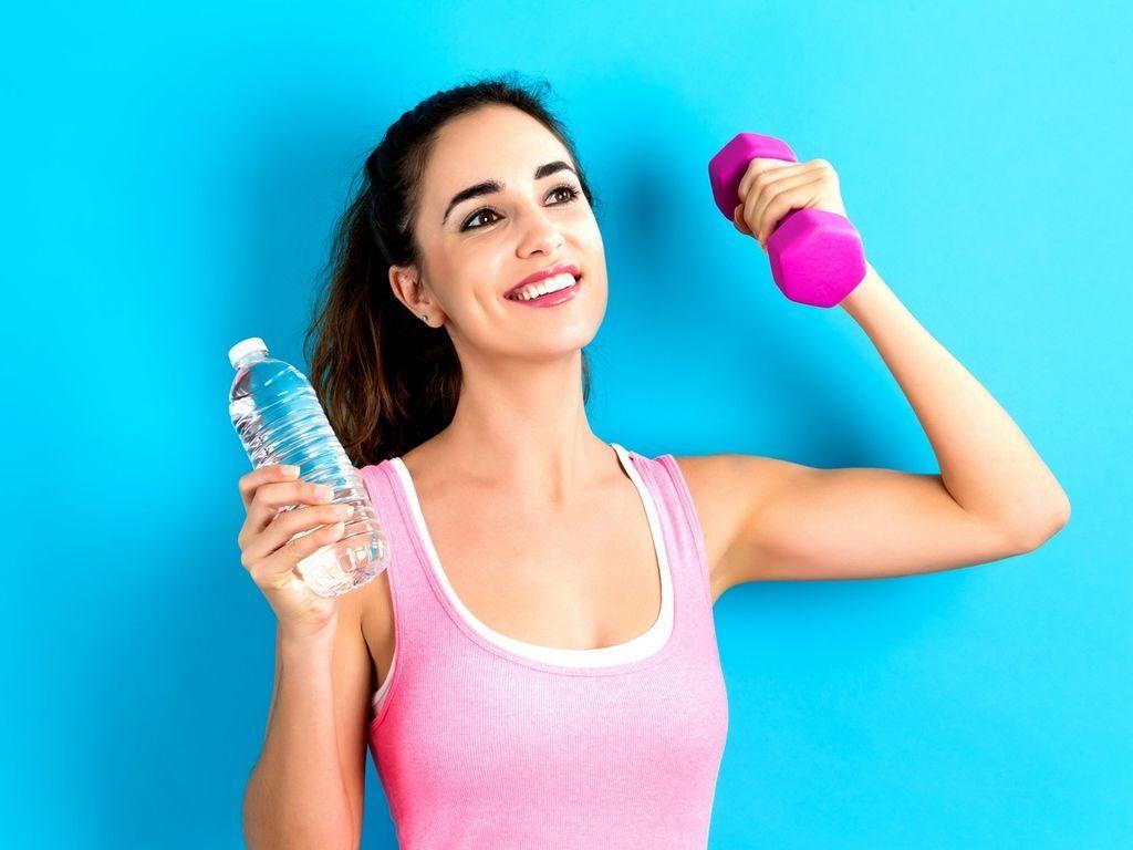 4 astuces contre la rétention d'eau