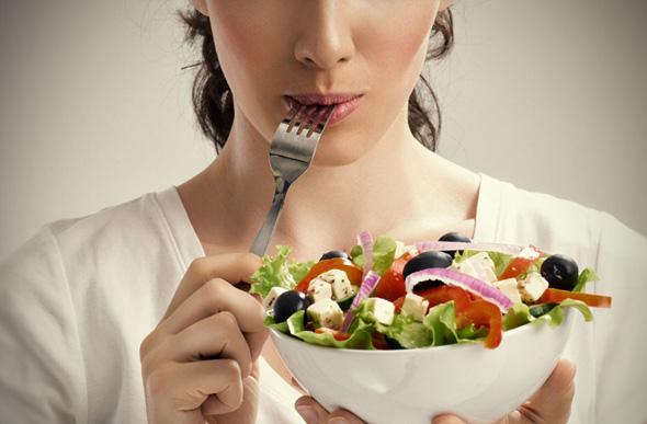 Comment manger sainement ? 10 choses à savoir