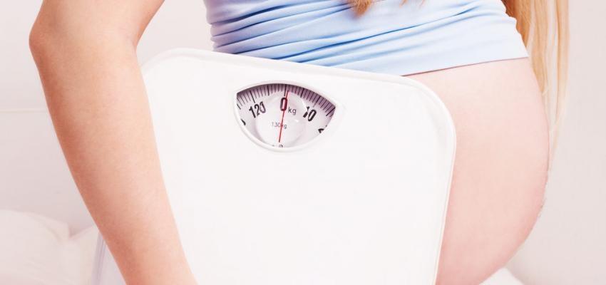 Comment bien vivre sa prise de poids pendant la grossesse?