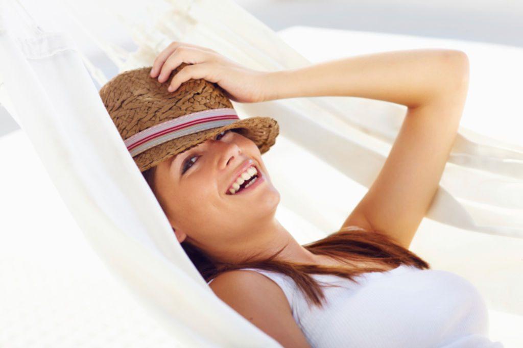 5 conseils pour avoir une belle peau cet été