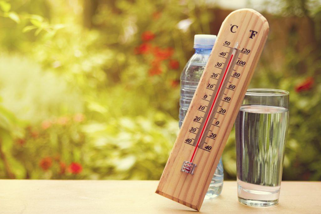 Comment protéger sa santé en cas de forte chaleur ?